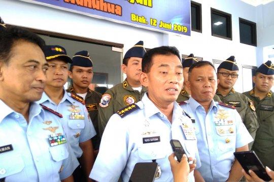 TNI AU berikan kemudahan remaja asli Papua menjadi taruna AAU