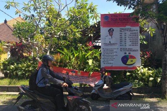 Desa Mengwitani pertahankan sektor pertanian