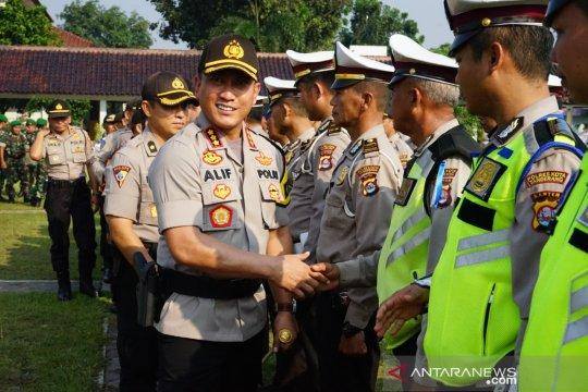 Polresta Tangerang siapkan ratusan petugas pengamanan PHPU