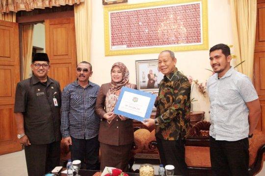 Pemkot Medan bantu Rp242 juta korban tsunami Pandeglang