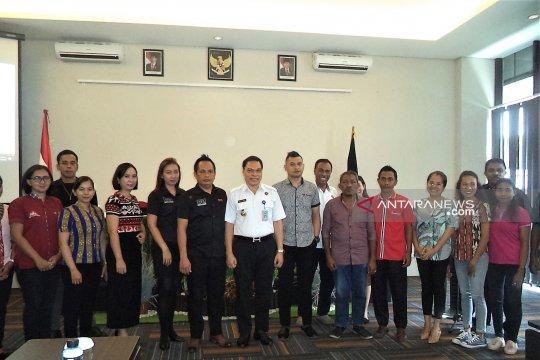 BNN Kota Kupang gandeng pelaku wisata berantas peredaran narkoba