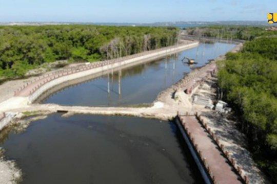 Kementerian PUPR perlu peningkatan anggaran normalisasi sungai