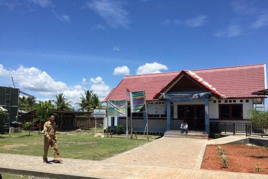Dana desa buka akses Gampong Kajhu