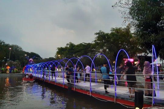 Serunya City of Light PRJ