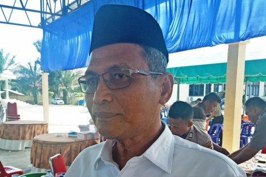 Bupati Nagan Raya imbau warganya tunggu keputusan MK