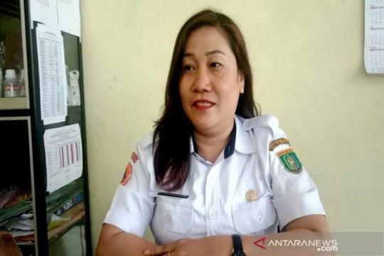 Status darurat bencana karhutla ditetapkan BPBD Barito Selatan