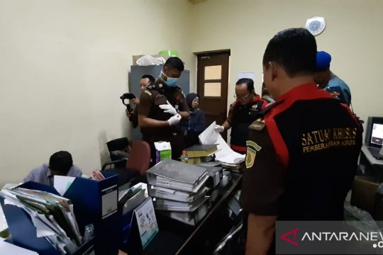Kejati Jatim blokir rekening bank YKP dan PT Yekape
