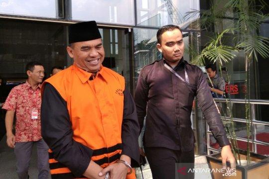 Kasus suap Bupati Jepara dilimpahkan ke Pengadilan Tipikor