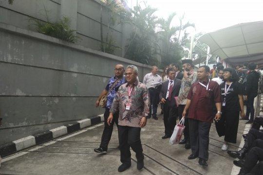 Dalil Prabowo soal proses pemilu, KPU tak merasa jadi pihak Termohon