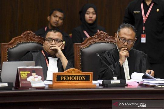 Pengamat nilai permohonan Prabowo-Sandi bermasalah