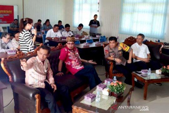 Universitas Palangka Raya jadi tempat persidangan MK sistem online