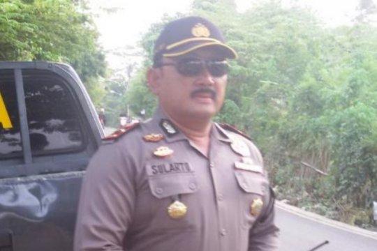 Polisi selidiki selembaran pengakuan Sensen sebagai Presiden Indonesia
