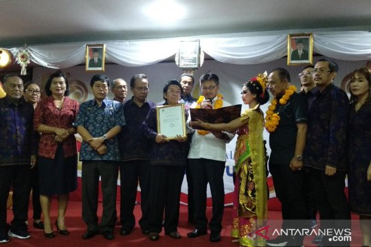 Kemenristekdikti: ITB Stikom Bali buka prodi sesuai kebutuhan industri