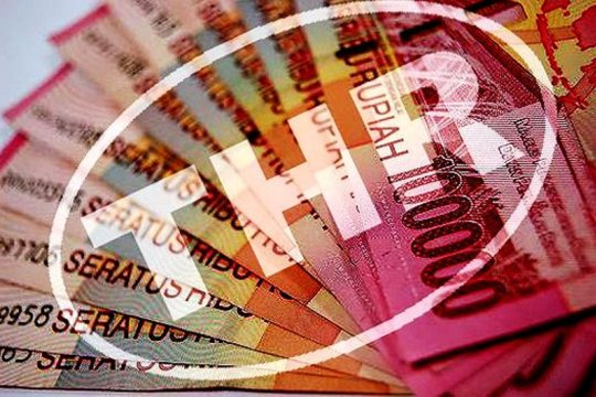 Nihil, pengaduan laporan pembayaran THR pekerja di Biak