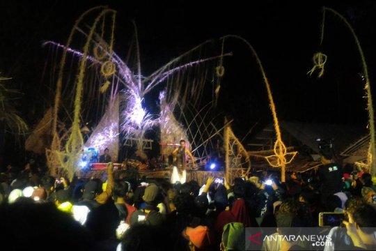 Festival Lima Gunung 2019 siap diikuti lebih 70 kelompok kesenian