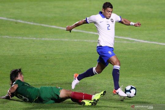 Chelsea konfirmasi telah rekrut mantan kapten PSG Thiago Silva
