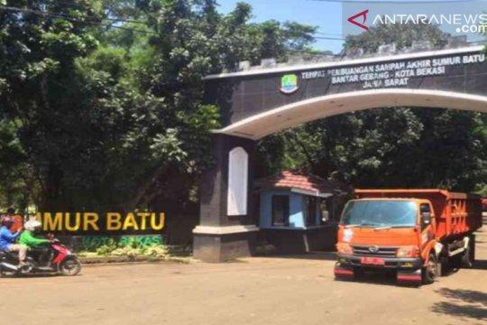 Volume sampah Kota Bekasi naik 200 ton per hari setelah Lebaran