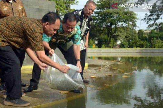 Konsumsi ikan warga Kota Bekasi 22 kuintal sehari