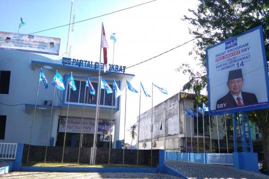 DPD Demokrat Aceh belum tentukan sikap KLB atau kongres biasa