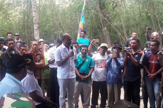 Pemprov NTT selesaikan konflik batas wilayah di Pulau Flores
