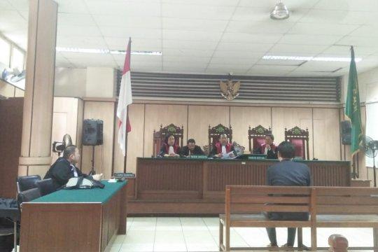 Pencekik anggota KPPS Jakut divonis hukuman percobaan, JPU banding
