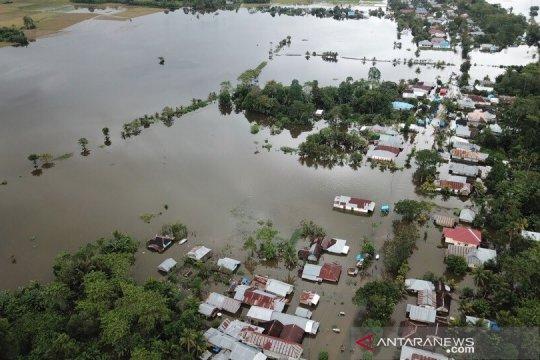 DPR-Kemen PUPR bahas banjir Sultra