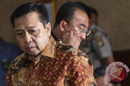 Ditjen PAS periksa petugas yang kawal Setya Novanto