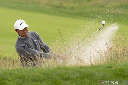 Turnamen golf US Open 2021 dipastikan akan dihadiri penonton