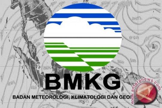 BMKG: Waspadai potensi cuaca ekstrem wilayah Sulut