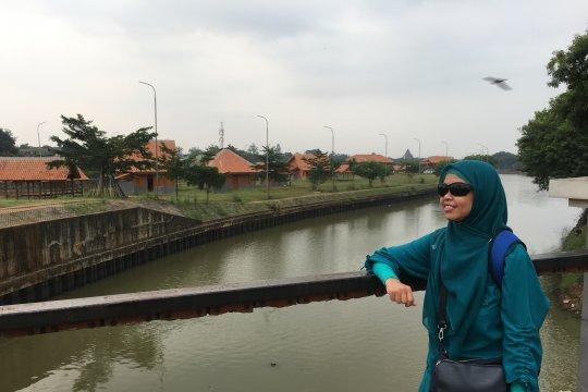 Kisah pelancong melihat Perkampungan Budaya Betawi Setu Babakan