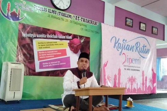 Kawin kontrak diharamkan dalam agama Islam