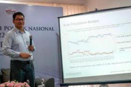 SMRC: mayoritas rakyat Indonesia percaya Pilpres berlangsung jurdil