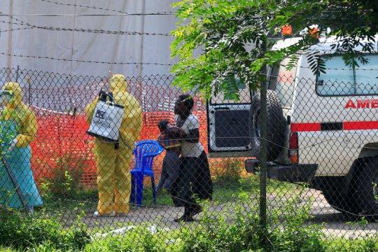 Petugas rumah sakit: gadis Kongo meninggal di Uganda akibat Ebola