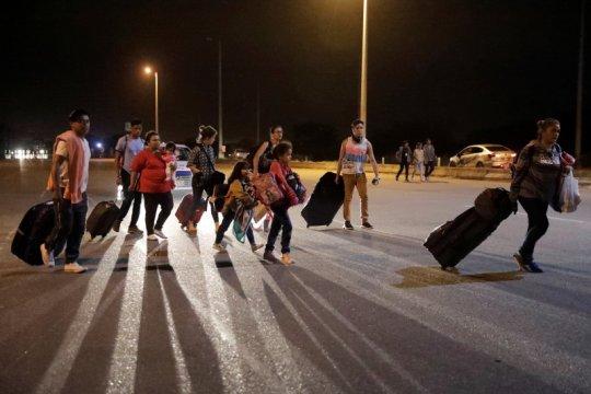 Venezuela kecam Peru atas sikap xenofobia terhadap imigran