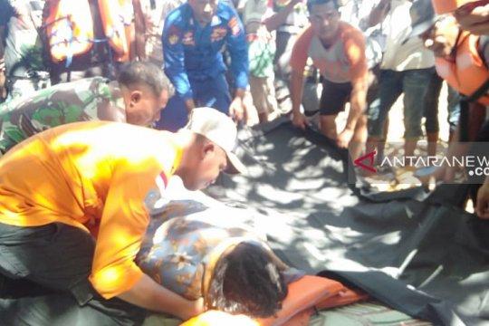 Pencarian penumpang tenggelam di Alor dilanjutkan Basarnas