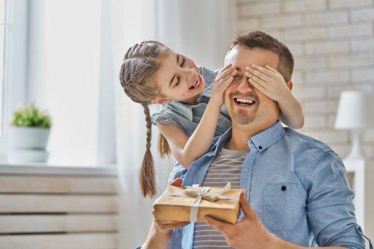 KPAI: Hari Ayah harus jadi momentum tingkatkan pengasuhan ayah