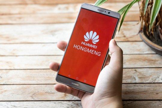 OS Hongmeng bakal dipakai perdana untuk TV Huawei
