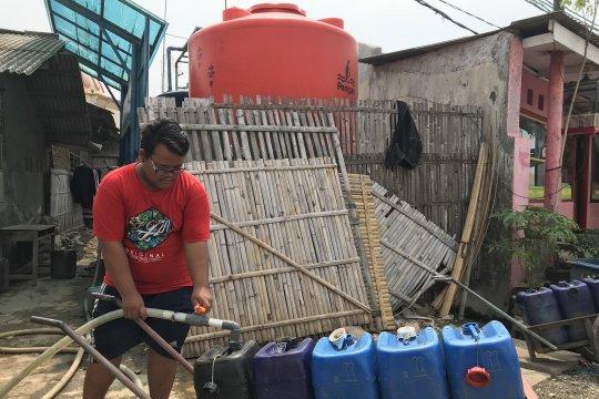 Pengamat: pengolahan air bersih di Jakarta perlu biaya besar