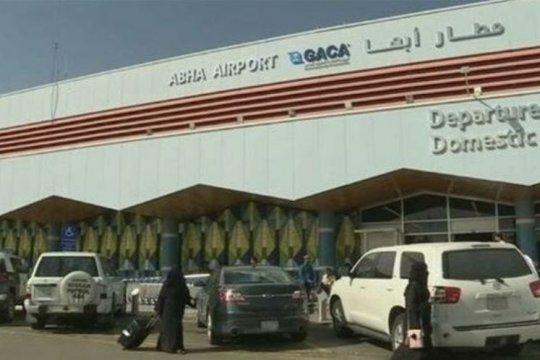 "Sistem pertahanan Arab Saudi cegat dua ""drone"" Al-Houthi"