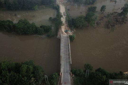 Masa tanggap darurat banjir Konawe Utara diperpanjang dua pekan