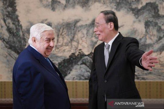 Al-Moallem: Prilaku bermusuhan Erdogan ancam pekerjaan komite UUD