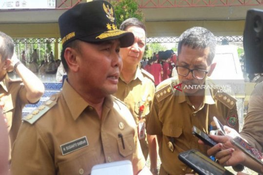 Cegah teroris masyarakat Kalteng diminta aktifkan siskamling