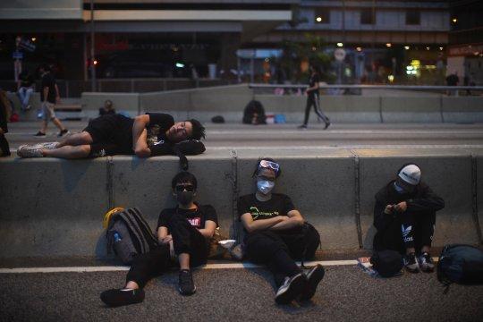 Migrant Care: RI harus siapkan perlindungan PMI di Hong Kong