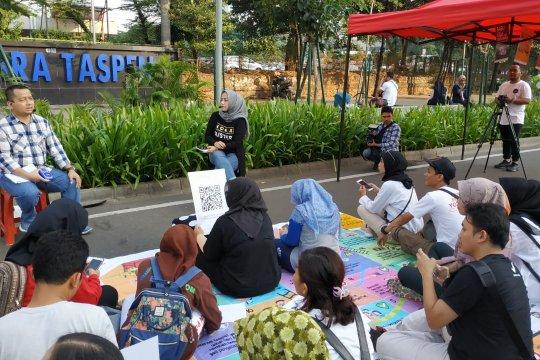 Bersama Mafindo, Badan POM ajak masyarakat perangi hoax tentang pangan