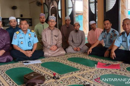 22 WNA belajar di Pondok Pesantren Al Ihsan Banjarmasin