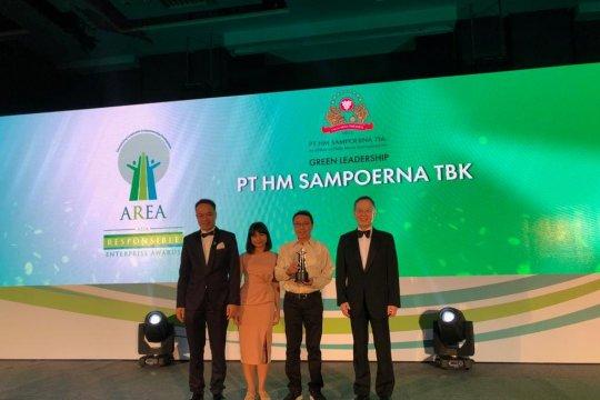 Perusahaan Indonesia raih Green Leadership Award di Taiwan