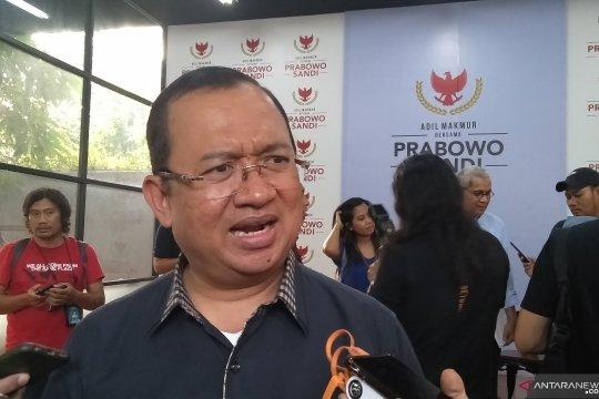 """BPN hormati video Faldo """"Prabowo Tidak Akan Menang Pemilu di MK"""""""