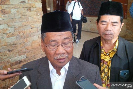 MUI Jabar imbau warga tenang terkait Sidang Sengketa Pilpres