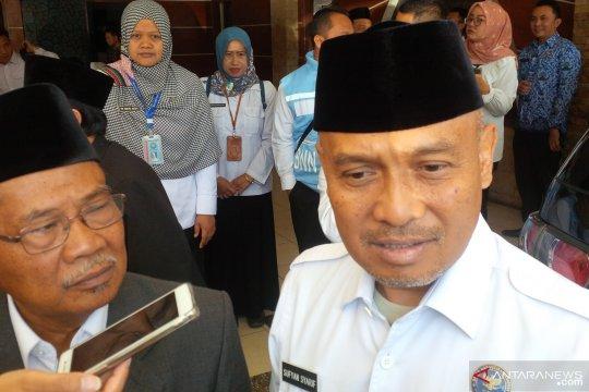 MUI-BNNP Jabar teken MoU pencegahan narkoba