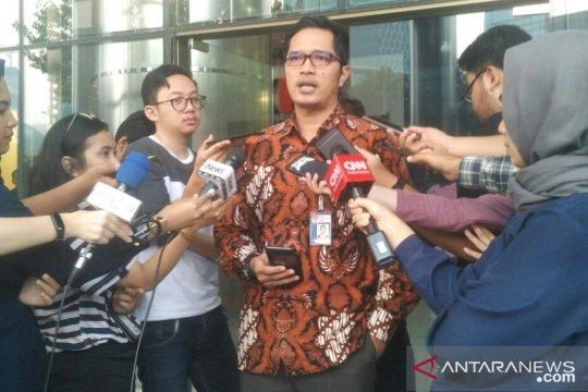 KPK dalami dua hal terkait pemeriksaan rektor UIN